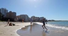 Australia records third-warmest year in 2014