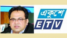 Ekushey TV chairman Salam arrested