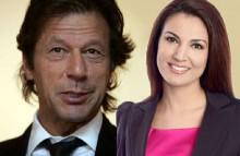 Imran Khan confirms marriage to former BBC anchor: Pakistan media