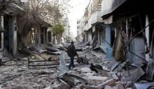 Islamic State: Kurds \'seize key Kobane district\'