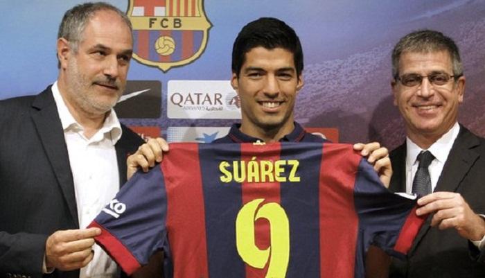 Barcelona sack Andoni Zubizarreta as director of football