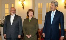 Iran nuclear talks with six powers to resume in Geneva