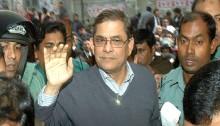 Fakhrul\'s remand, bail pleas rejected