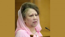 Khaleda Zia's time petition rejected in court