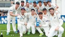 New Zealand beat Sri Lanka by 193 runs to win Test series 2-0