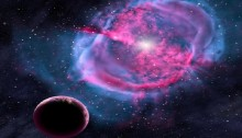 'Alien Earth' is among eight new far-off planets