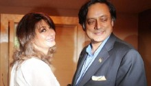 \'Police trying to frame me in Sunanda\'s death\'