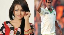 Cricketer Rubel sent to jail