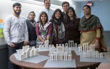 Bangladeshi students awarded excellence in programming in MIT