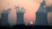 Most fossil fuels \'unburnable\' under 2C climate target