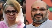 BJP president phones Khaleda