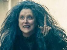 Golden Globes: Importance of being Meryl Streep