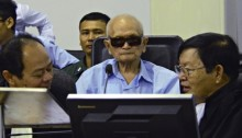Cambodia\'s Khmer Rouge Tribunal Restarts Genocide Trial