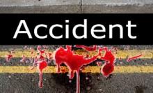 2 killed in bus-three wheeler crash in Faridpur