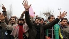 Is Kashmir headed for direct rule?