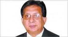 Shamsher Mubin Chowdhury arrested