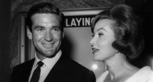Rod Taylor, star of The Birds, dies aged 84