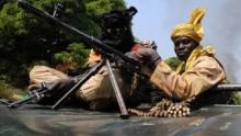 LRA\'s Dominic Ongwen \'capture\': Seleka rebels want $5m reward