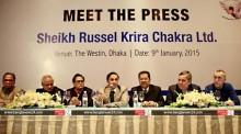 Sheikh Russel in new era