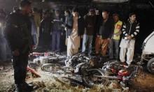 Four killed in suicide blast in Pakistan\'s Rawalpindi