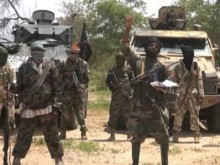 2,000 killed by Boko Haram in Nigeria town, say reports