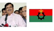 BNP joint secretary general Md Shahjahan arrested from Gulshan