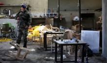 Lebanon prison raided over inmates\' links to bombing