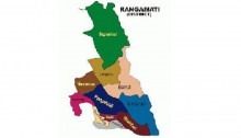 Curfew extended in Rangamati