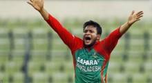 Shakib creates history in world cricket rankings