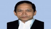 President appoints SK Sinha as new Chief Justice