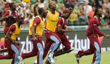 West Indies beat South Africa in record Twenty20 run chase