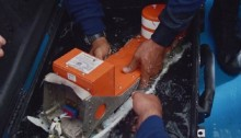 AirAsia cockpit voice recorder found - Indonesian officials