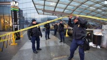One dead after Washington subway fills with smoke