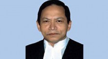 Newly appointed CJ  S K Sinha to take oath on Saturday