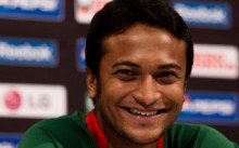 Shakib shows his performance in Big bash also