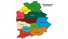 Oil tanker lorry-taxicab crash kills 4, injures 5 in Tangail