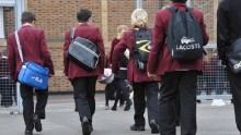 Schools face \'places breaking point\'