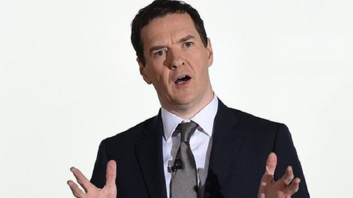 Low inflation should not be feared, says George Osborne