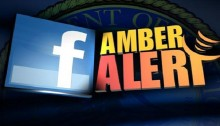Facebook launches Amber Alerts to help find missing children