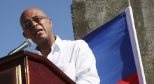 Political uncertainty in Haiti as parliament is dissolved