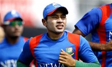 Mushfiqur joins training after recovering from injury