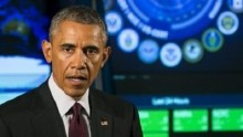 Obama makes push for stronger cyber security laws