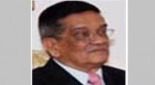 Reaz Rahman not  out of danger yet