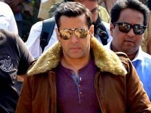 Setback for Salman in black buck case