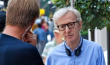 Woody Allen to create TV show for Amazon