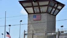Five Guantanamo Yemeni inmates sent to Oman and Estonia