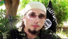 5 Canadians killed in Syria fighting with Islamic State