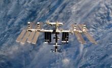 Leak fears prompt space station shuffling