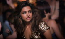 Deepika on suffering from depression