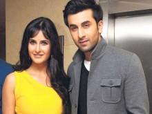 Katrina is not engaged to Ranbir: Spokesperson